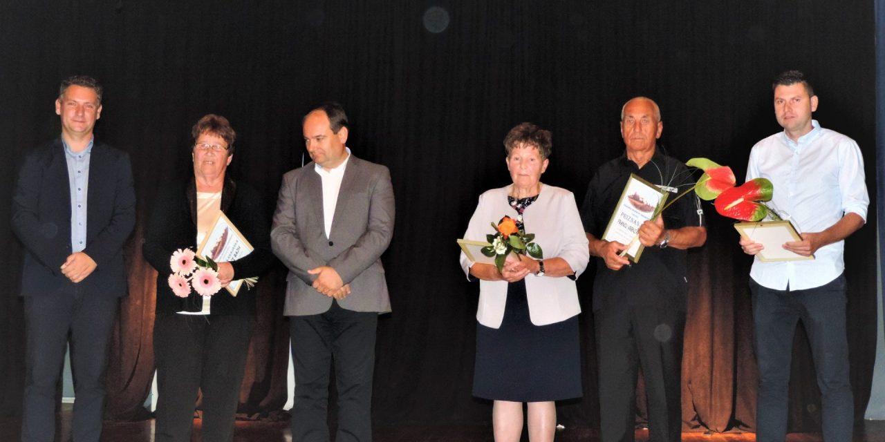 S proslave v Ivanjkovcih:  Ormoškemu gospodarstvu se obeta investitor iz Beograda