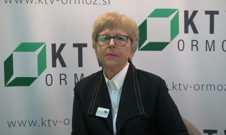 """SPORED KTV ORMOŽ: V nocojšnji oddaji """"Med nami povedano"""" bo predsednica Majda Keček predstavila delovanje Društva """"Spominčica"""""""