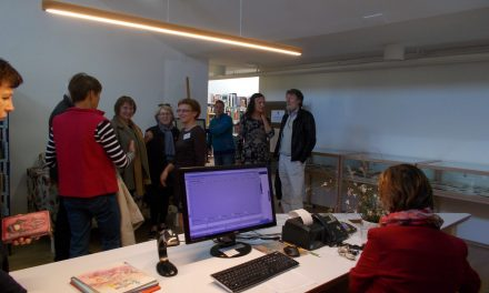Člani Slovenskega centra PEN danes na obisku v Ormožu in okolici