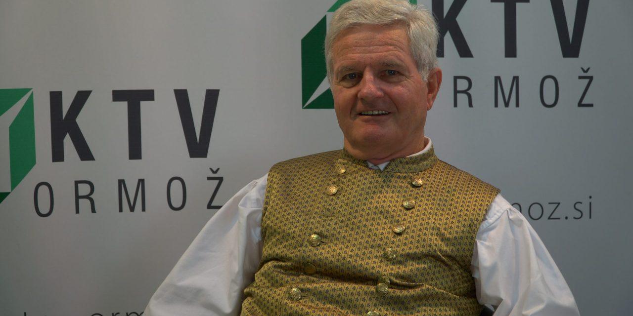 SPORED KTV ORMOŽ: Gost v nocojšnji pogovorni oddaji bo Martin I. Ormoški (Saško Štampar)