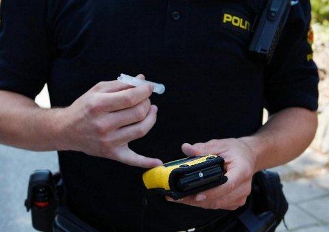 Policisti intenzivneje nad ugotavljanje psihofizičnega stanja voznikov