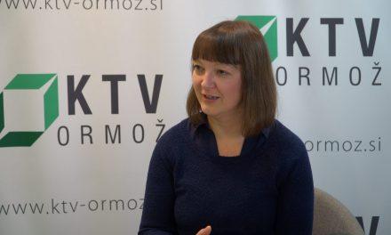 SPORED KTV ORMOŽ: V pogovorni oddaji ta teden  Anita Bolčevič ( ob 5.obletnici ormoške tržnice)