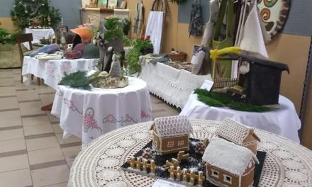Adventna razstava Društva kmečkih žena Ormož vabi