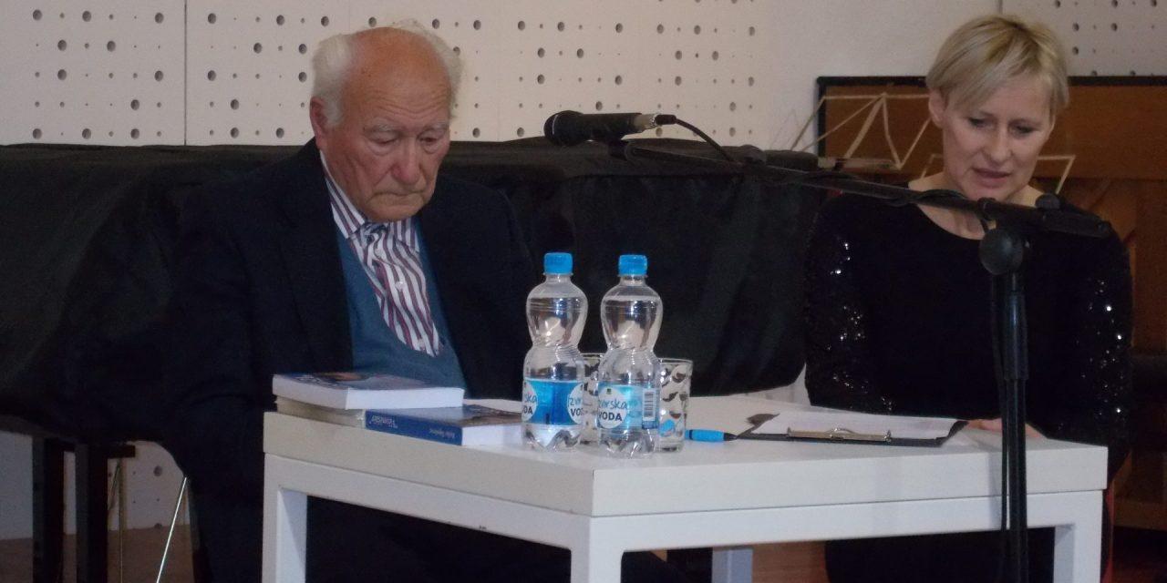 """Na prvem letošnjem Muzejskem večeru v Ormožu je Rajko Topolovec predstavil """"Zgodbe domačih izumiteljev"""""""