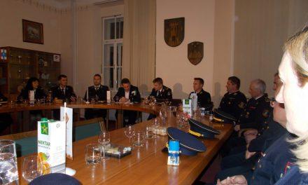 Občina Ormož za gasilce v letu 2020 namenja čez 340 tisoč evrov