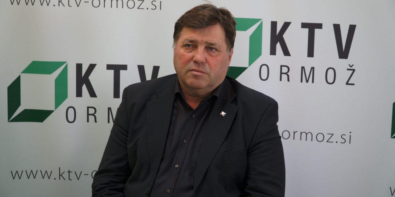 """SPORED KTV ORMOŽ: V nocojšnji oddaji """"Med nami povedano"""", bo MIRKO KOSI predstavil splošen pogled na kmetijstvo v Sloveniji"""