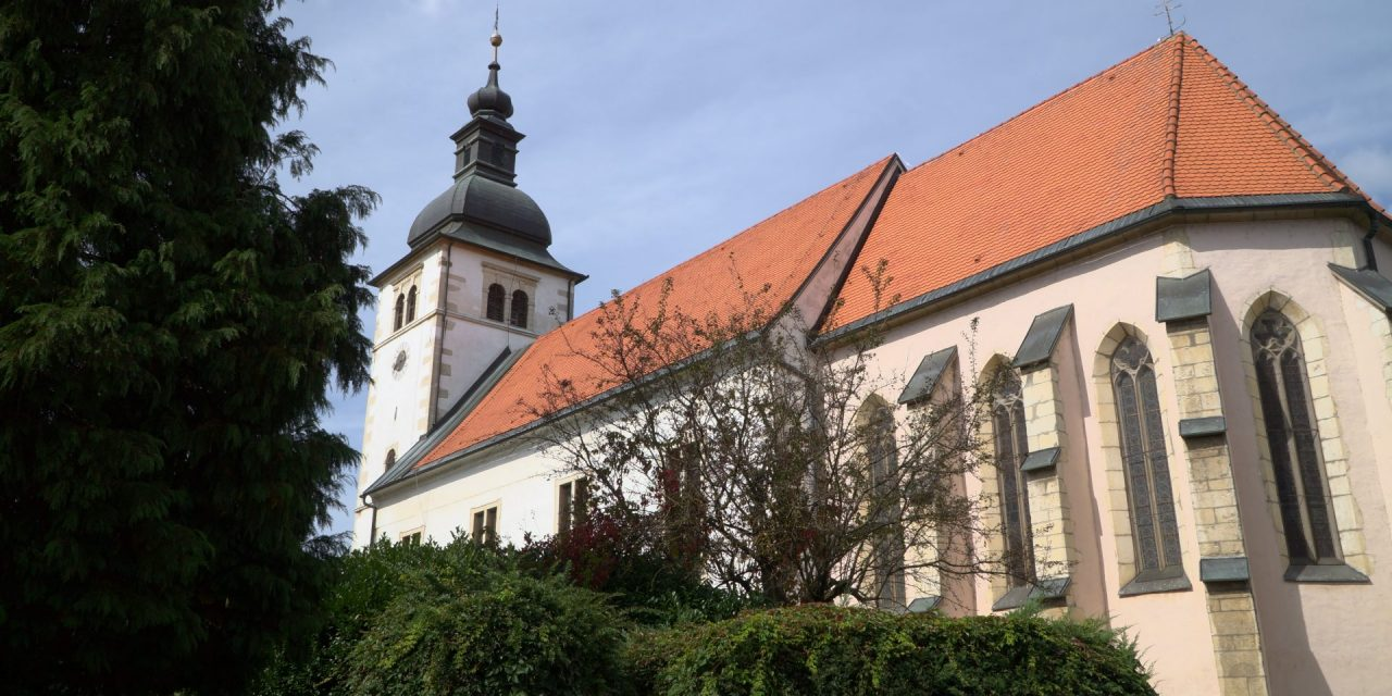 SPORED KTV ORMOŽ: Na cvetno nedeljo ob 9.40 uri blagoslov zelenja iz cerkve Svetega Jakoba v Ormožu