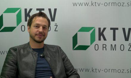 """SPORED KTV ORMOŽ: Gost v nocojšnji pogovorni oddaji bo """"Znan obraz…"""":  Srđan Milovanović"""