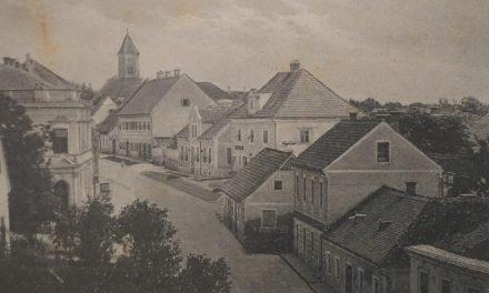 Prvi občinski praznik v Ormožu obeležili z razstavo starih fotografij in razglednic Ormoža