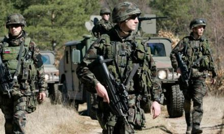 Med 12. in 19. junijem vaje Slovenske vojske v Središču ob Dravi, Ormožu in v Svetem Tomažu