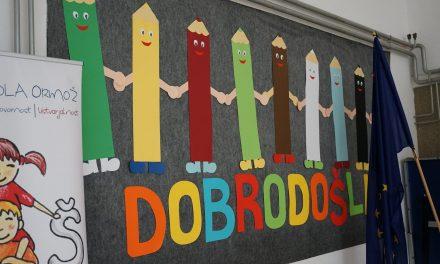 V občini Ormož se je novo šolsko leto začelo za 1011 osnovnošolcev, od teh jih je šolski prag prvič prestopilo 89