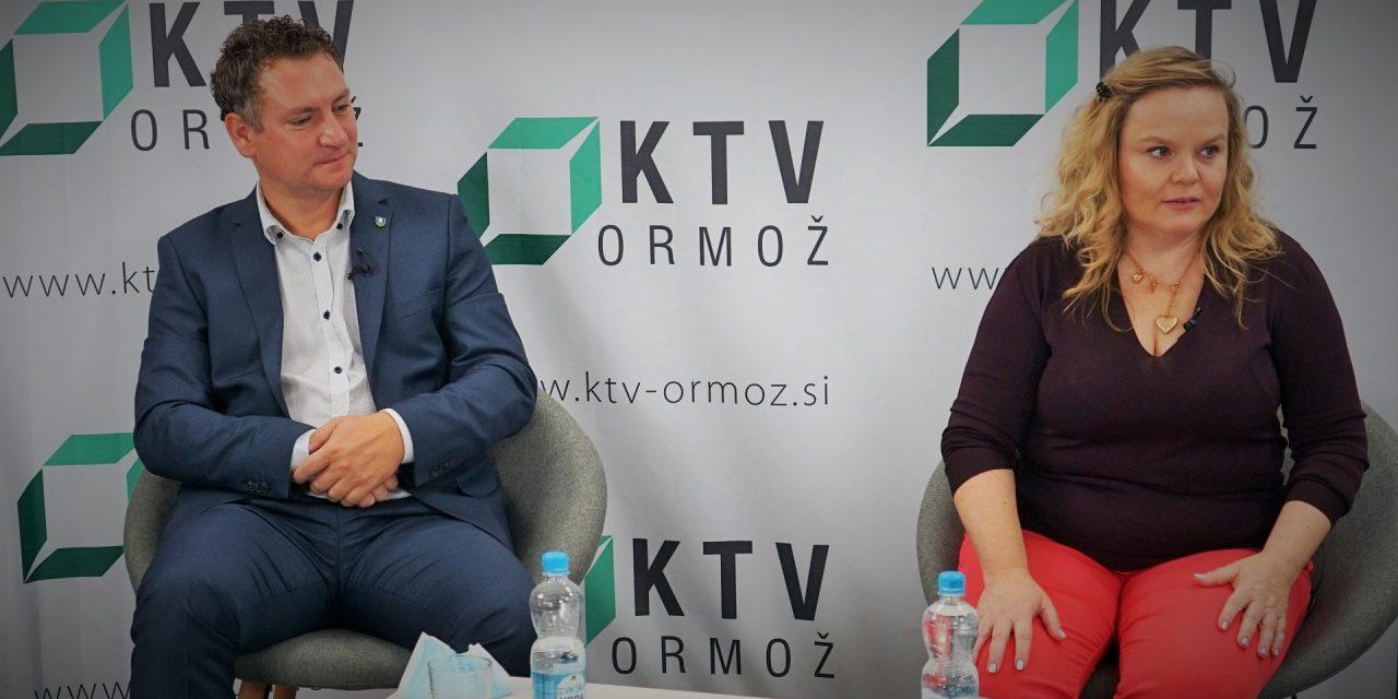 """SPORED KTV ORMOŽ:  Nocoj ob 20.uri ponovitev oddaje Aktualno """"Živeti s Covidom-19"""""""