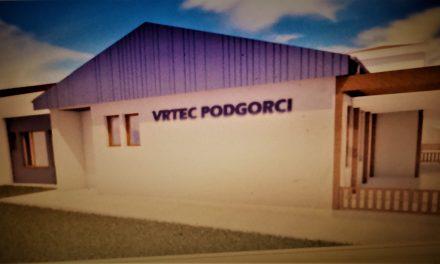 Pogodba za prenovo in dograditev vrtca v Podgorcih podpisana!