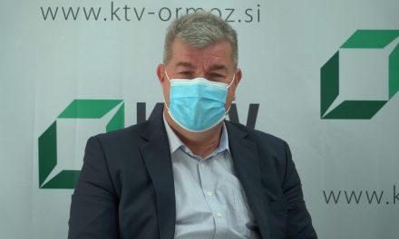SPORED KTV ORMOŽ:  V nocojšnji pogovorni oddaji bo z nami župan občine Središče ob Dravi Jurij Borko