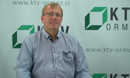 SPORED KTV ORMOŽ: V nocojšnji pogovorni oddaji bo gost Mirko Cvetko – župan občine Sveti Tomaž