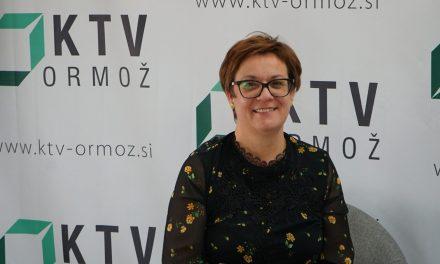SPORED KTV ORMOŽ:  V nocojšnji pogovorni oddaji gostimo Klavdijo Zorjan Škorjanec – ravnateljico Gimnazije Ormož