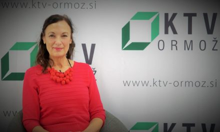 SPORED KTV ORMOŽ: V nocojšnji pogovorni oddaji gostimo Milico Šavora – direktorico Knjižnice F.K.Meška Ormož