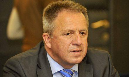 Jutri, v petek,  bo na obisku v Ormožu minister za gospodarstvo Zdravko Počivalšek