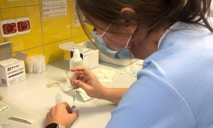 Cepivo AstraZenece je varno in učinkovito