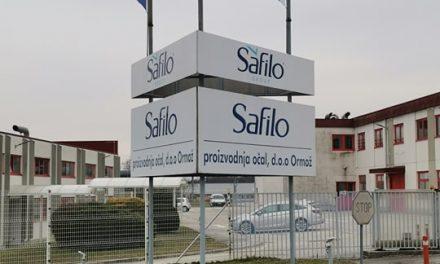 Zle slutnje so postale realnost: Ormoški SAFILO bo junija zaprl svoja vrata