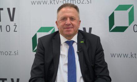 SPORED KTV ORMOŽ: V nocojšnji pogovorni oddaji bo gost ZDRAVKO POČIVALŠKEK – minister za gospodarski razvoj in tehnologijo RS