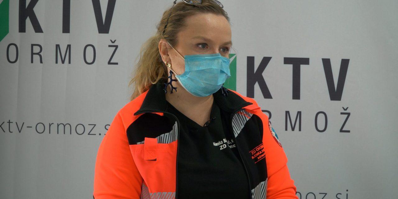 NE PREZRITE: petkov večer prinaša svetovalno oddajo z zdravnico Alenko Simonič