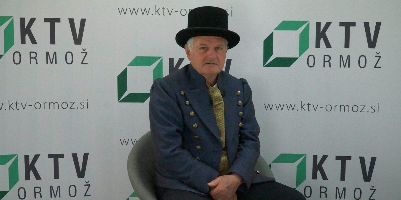 SPORED KTV ORMOŽ: V nocojšnji pogovorni oddaji bo gost Martin I. Ormoški