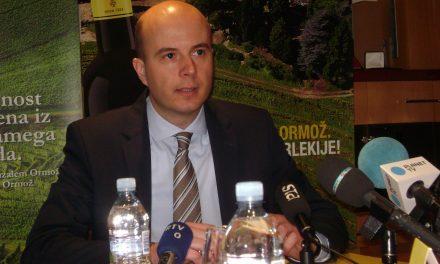 Dosedanji direktor Mitja Herga zapušča Puklavec Family Wines, poroča Radio PRLEK