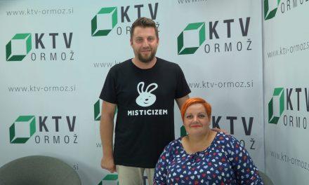 SPORED KTV ORMOŽ:  V nocojšnji pogovorni oddaji gostimo Simono Kosi in Matjaža Kosija