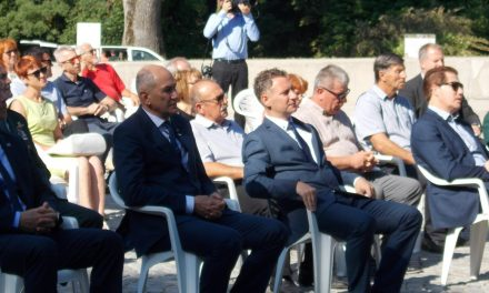 NE PREZRITE: Nocoj ob 20. uri posnetek slovesnosti ob 30. obletnici osamosvojitvene vojne v Ormožu, tako zatem posnetek 21.seje Občinskega sveta Ormož