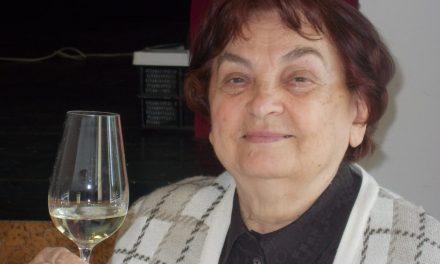 Lidija Ruška – častna občanka občine Ormož za leto 2020