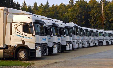 Safilo proizvodne prostore v Ormožu prodaja logističnemu podjetju Znass Transport