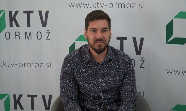 SPORED KTV ORMOŽ:  V nocojšnji pogovorni oddaji sodeluje Matej Hebar aktivist v gibanju Gradimo prihodnost skupaj Ormož