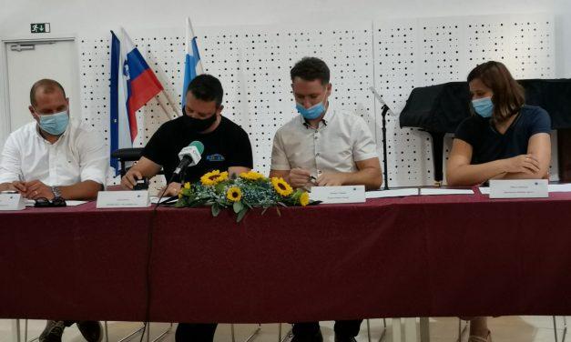 Pogodba z izvajalcem del za ureditev razširjene ekonomsko poslovne cone v Ormožu podpisana