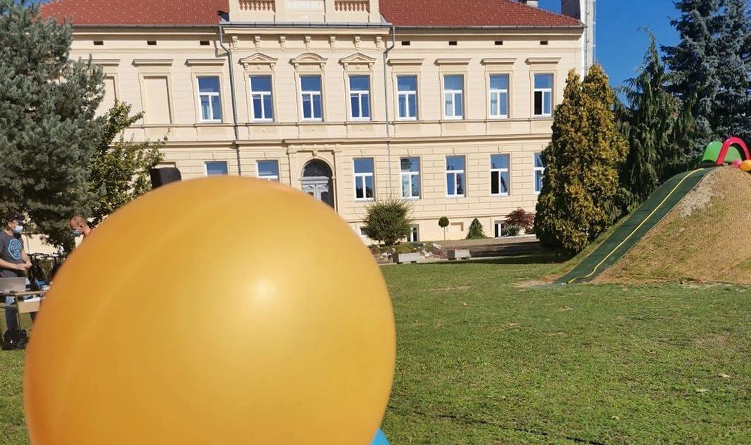 OŠ ORMOŽ slavnostno obeležila 120 letnico slovenske šole na Hardeku