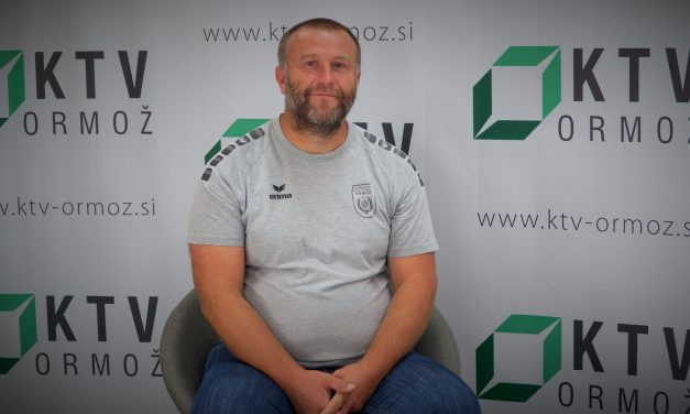 SPORED KTV ORMOŽ:  V nocojšnji pogovorni oddaji Mladen Grabovac – predsednik RK ORMOŽ