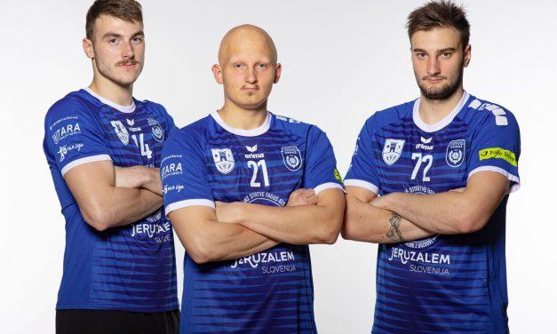 Ormoški rokometaši jutri potujejo na Islandijo
